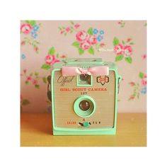 Minty GS Photograph Print by TheMapleTeaHouse on Etsy, $7.00