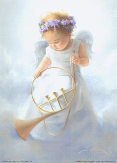 baby angel*