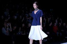 #biryukov #fashion #show #ss14 #mbfwr #moscow #adletfashion