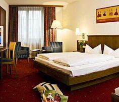 Hotel Innsbruck in Innsbruck, Austria