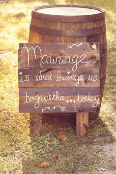 Amanda & Mark's elegant, nature-loving, pagan and Christian wedding