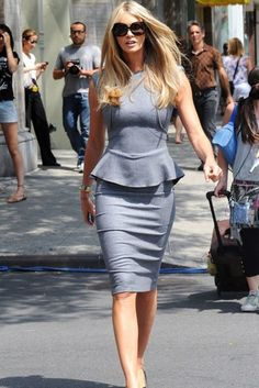sleek business outfits for women0201