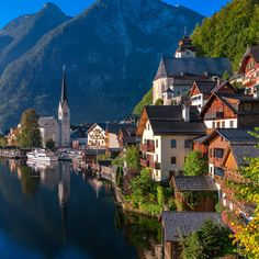 The 12 Best-Kept Secrets in European Travel