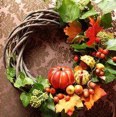 Jesenné dekorácie - katarina-lukacova-3