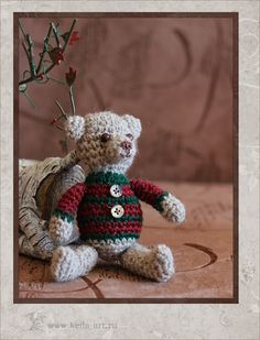 Woodhouse teddy by ~Keila-raven on deviantART