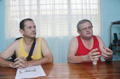 LA VOZ DEL PUEBLO - COSTA RICA: Orlando Barrantes e Iván Angulo fueron puestos en ...