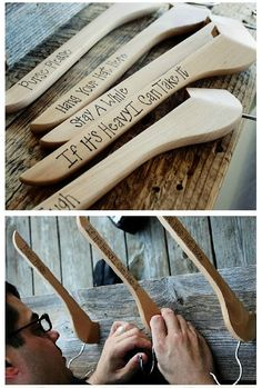 ReFab+Diaries:+Repurpose:+Hang+on+to+your+Wood+Hangers!