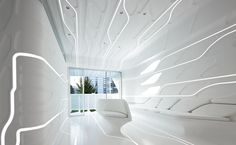 IWI Orthodontics  by Contemporary Architecture Practice