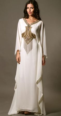 Middle East Dresses
