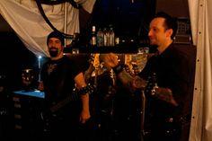 #Robcaggiano #michaelpoulsen #Volbeat