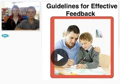 Student Example using Movenote for Effective Feedback