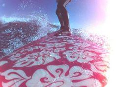 surfboard #sea