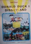 """Donald Duck i Disneyland"" Donald Duck, Childhood Memories, Disneyland, Comic Books, Teen, Baseball Cards, Comics, Reading, Disney Land"