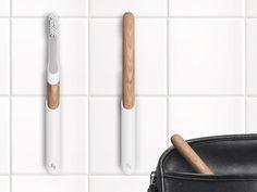 Super well designed toothbrush. #toothbrush #default