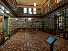 London's hidden museums and libraries