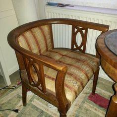 Скамейка с подлокотниками из дерева своими руками фото 891