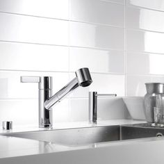 Ultra Modern Kitchen Faucets kitchen #faucet #shower - just perfect! | sinks & faucets