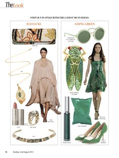 AsiaSpa The Nature Issue July/August 2015