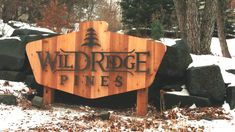 Cor-Ten Steel Dimensional Lettering - Create your custom signs with us today! Follow the link for information on ordering | Advantage Signs & Graphics |  MetalPlaques.com