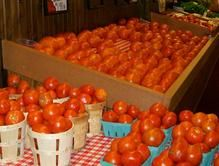Jersey Tomatoes, like none other....