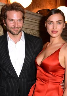 Blinded By Love? Bradley Cooper & Irina Shayk Will Have No Prenup! What Do You Think?