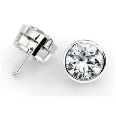 Les boucles d'oreilles diamants serti clos sont un grand classique de la Joaillerie Française. Les diamants sont montés sur une structure légère et sécurisée permettant aux diamants de briller de tout leur éclat. Notre mode de fabrication dans le plus pur respect de la tradition permet d'avoir le bijou bien collé à l'oreille de manière à ce qu'il ne tombe pas. Le système de fermoir ALPA (fabriqué et disponible uniquement en France) de haute technicité garanti une sécurité d'utilisation… Serti, Respect, Cufflinks, France, Engagement Rings, Accessories, Jewelry, Budget, Everything