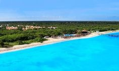 Groupon - All-Inclusive Stay at Occidental Grand Cozumel in Mexico. Dates into December. Includes Taxes and Hotel Fees. in Cozumel, Mexico. Groupon deal price: $150