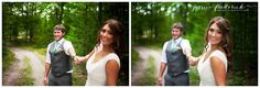 Jessica Frederick Photography Coyote Crossing Resort Cadillac MI Wedding Photography : Tara + Kayl