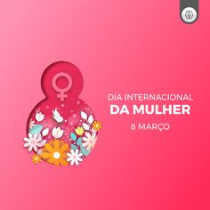 Dia Internacional da Mulher - 8 de Março Children, International Women's Day, Young Children, Boys, Kids, Child, Kids Part, Kid, Babies