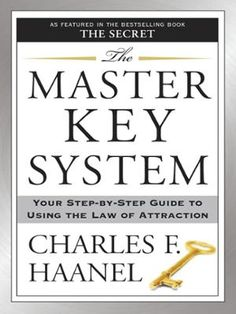 The Master Key System by Charles F. Haanel, Click to Start Reading eBook, Joining the ranks of Tarcher's runaway editions of Think and Grow Rich by Napoleon Hill, Public Speak