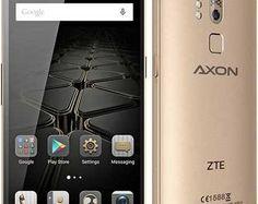 Istruzioni ZTE Axon Elite manuale d'uso Pdf Download
