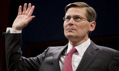 """Michael Morell says Trump's a self-aggrandizing agent of Vladimir Putin who's guilty of """"routine carelessness with the facts."""""""