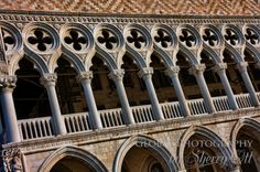 Doge's Palace...there's a palace of Doge!