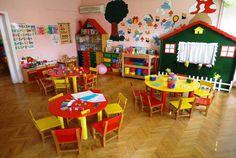 Παιδικοί σταθμοί ΕΣΠΑ 2016-17 : Τα κριτήρια ΕΕΤΑΑ - Αιτήσεις