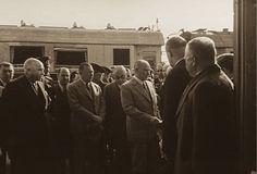 Mim Kemal Öke Atatürk'ün Son Günlerini Anlatıyor   Mustafa Kemalim