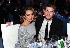 Liam Hemsworth Finally Comments on the Miley Engagement News