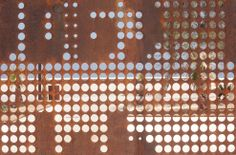 Square, parametric design, cor-ten, monuments, corten @ Piazza Caio Duilio, Favignana, (TP), Italy