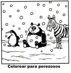 Colorear                                                       … #spanishmemes