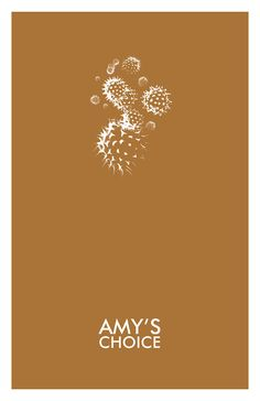 Amy's Choice poster by balancedpersonality #DoctorWho