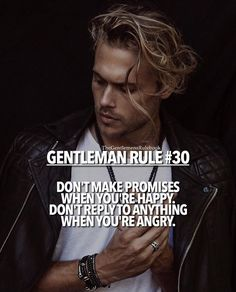 One must use the rational mind. One must use the rational mind. Men Quotes, Strong Quotes, Wisdom Quotes, Life Quotes, Relationship Quotes, Der Gentleman, Gentleman Rules, Chivalry Quotes, Gentlemens Guide
