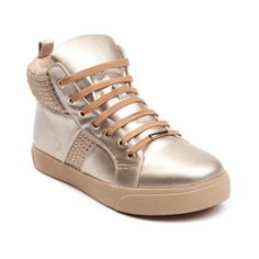Womens Wanted Tylar Casual Shoe