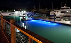Shop Dock Lights Dock power and lighting needs for docks and commercial marinas Lake Dock, Boat Dock, Dock Lighting, Boat Lights, Floating Dock, Underwater Lights, Boat Slip, Waterfront Homes, Dock Ideas