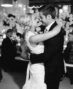 First Dance // Photo: Braedon Flynn Photography // Feature: The Knot