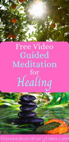 This free guided meditation video for healing combines calming music and deep breathing techniques for a relaxing experience that helps both the body and mind heal naturally. This meditation is great for beginners and only takes 10 minutes! This meditation is day 6 of the 7 day Meditation Challenge. Sign up for the free newsletter to get all 7 meditations sent straight to your inbox! Meditation Scripts, Meditation For Anxiety, Free Guided Meditation, Meditation Videos, Best Meditation, Morning Meditation, Meditation Benefits, Meditation For Beginners, Healing Meditation