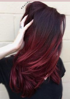 Are you looking for brown blonde peach blue purple pastel ombre hair color hairstyles? See our collection full of brown blonde peach blue purple pastel ombre hair color hairstyles and get inspired! Best Ombre Hair, Ombre Hair Color, Fire Ombre Hair, Hair Dos, Hair Hacks, New Hair, Hair Inspiration, Cool Hairstyles, Latest Hairstyles