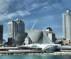 Milwaukee.....great city