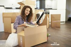 Moving Tip: Unpack your boxes by room to prevent constant back and forth trips around the house, especially if you have stairs!  #Connecticut #NewYork #NYC #Bronx #Professional #Moving #MovingCompany #CT #NY #BX #CommercialMoving #ResidentialMoving #LocalMoving #LongDistanceMoving #Storage #NoahsArkMoving #NoahsArk #BestMovingCompanyinCT #BestMovingCompanyinNY