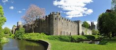 9 of Britain's best castles | History Extra