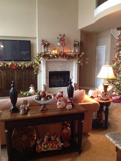 Breakfast Bar And Kitchen Christmas Decorations 2013   Christmas ...