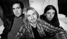 Aparecen grabaciones inéditas de Nirvana de 1993